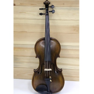 进口欧料纯手工制小提琴