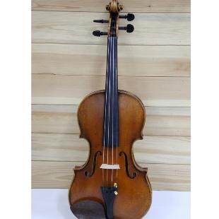 进口老欧料纯手工提琴