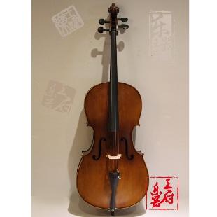 吉瑞大提琴