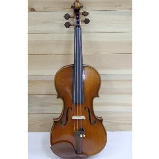 欧料纯手工小提琴