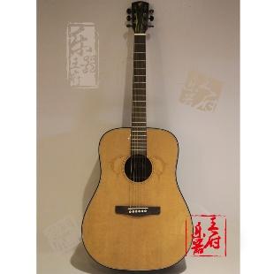 德威吉他DX-AG