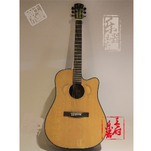 德威吉他DX-BG