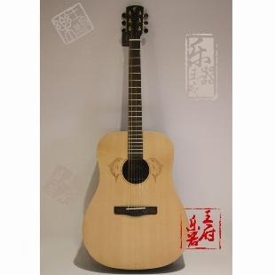 德威吉他SP-1