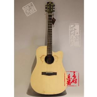 德威吉他SP-2