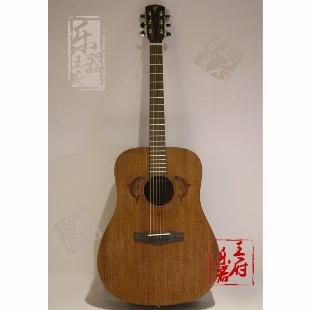 德威吉他SP-3