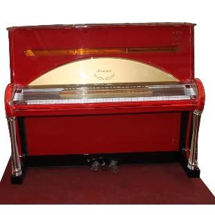 罗曼水晶钢琴