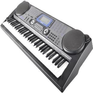 卡西欧电子琴CTK-651