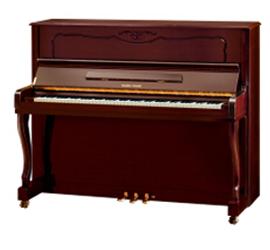 英昌钢琴Y-123