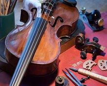 小提琴/大提琴维修保养