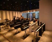 电钢琴/电子琴展厅